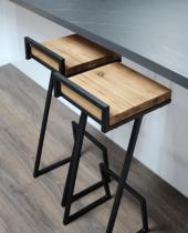 Krzesło barowe Modern